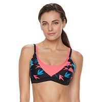 Women's adidas Geo Tropical Sport Top