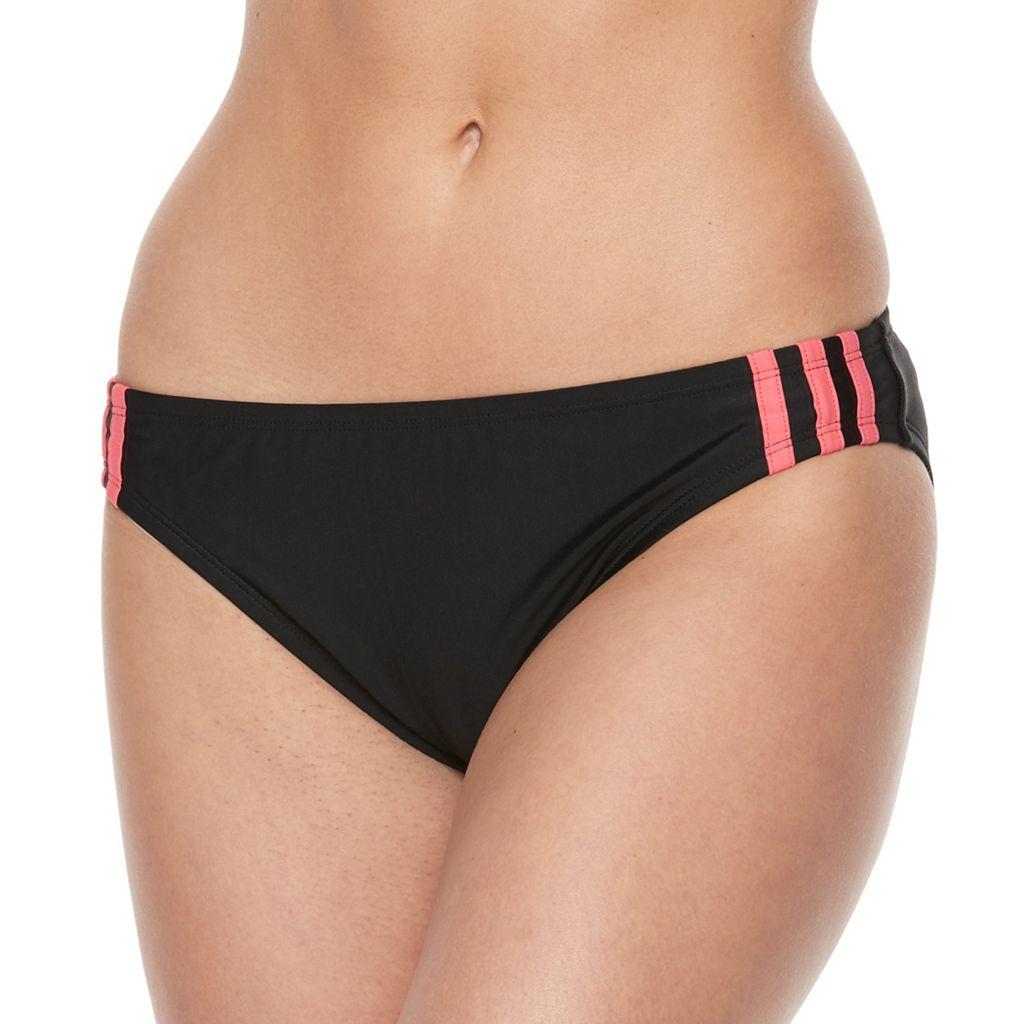 Women's adidas Light As Heather Sport Hipster Bottoms