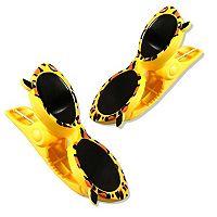 Boca Clips 2-pack Sunglasses Clip