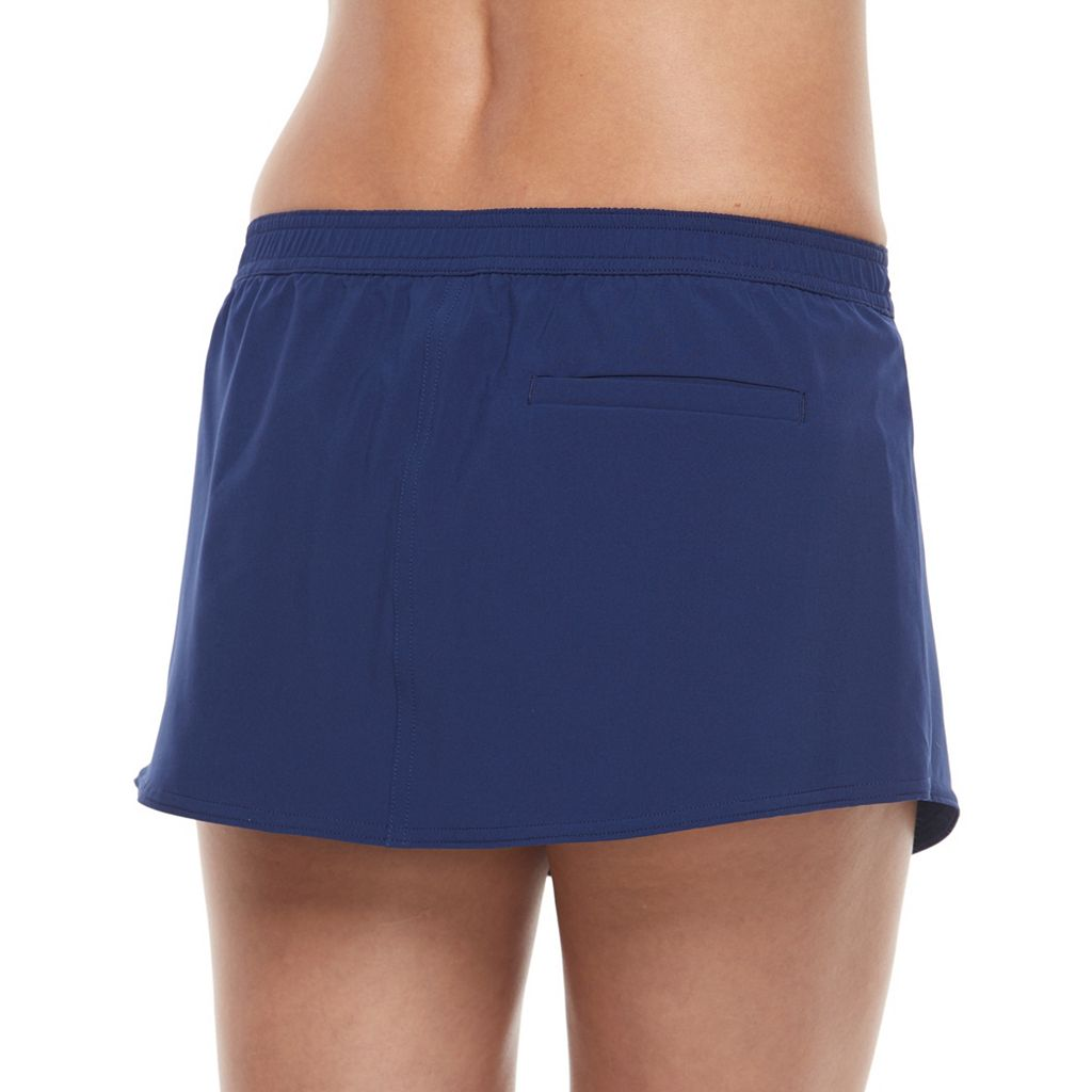 Women's adidas Woven Skirtini Bottoms