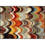 KHL Rugs Avon Sydney Abstract Rug