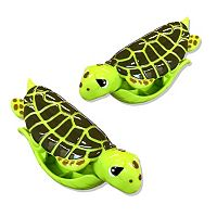 Boca Clips 2-pack Sea Turtle Clip