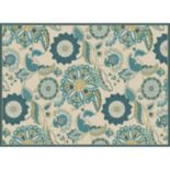 KHL Rugs Cambridge Olympia Floral Rug