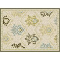 KHL Rugs Cambridge Penelope Medallion Rug