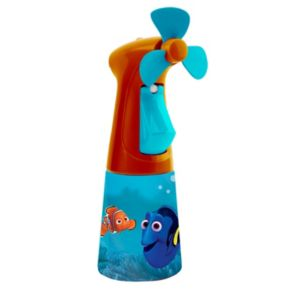O2COOL Disney / Pixar Finding Nemo Misting Fan