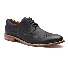 SONOMA Goods for Life™ James Men's Wingtip Dress Shoes