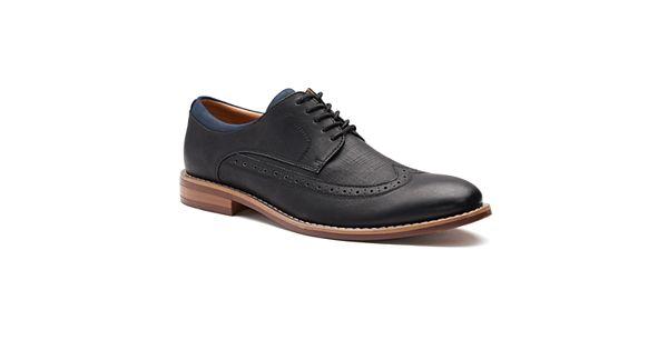 Sonoma Goods For Life Men S Wingtip Dress Shoes