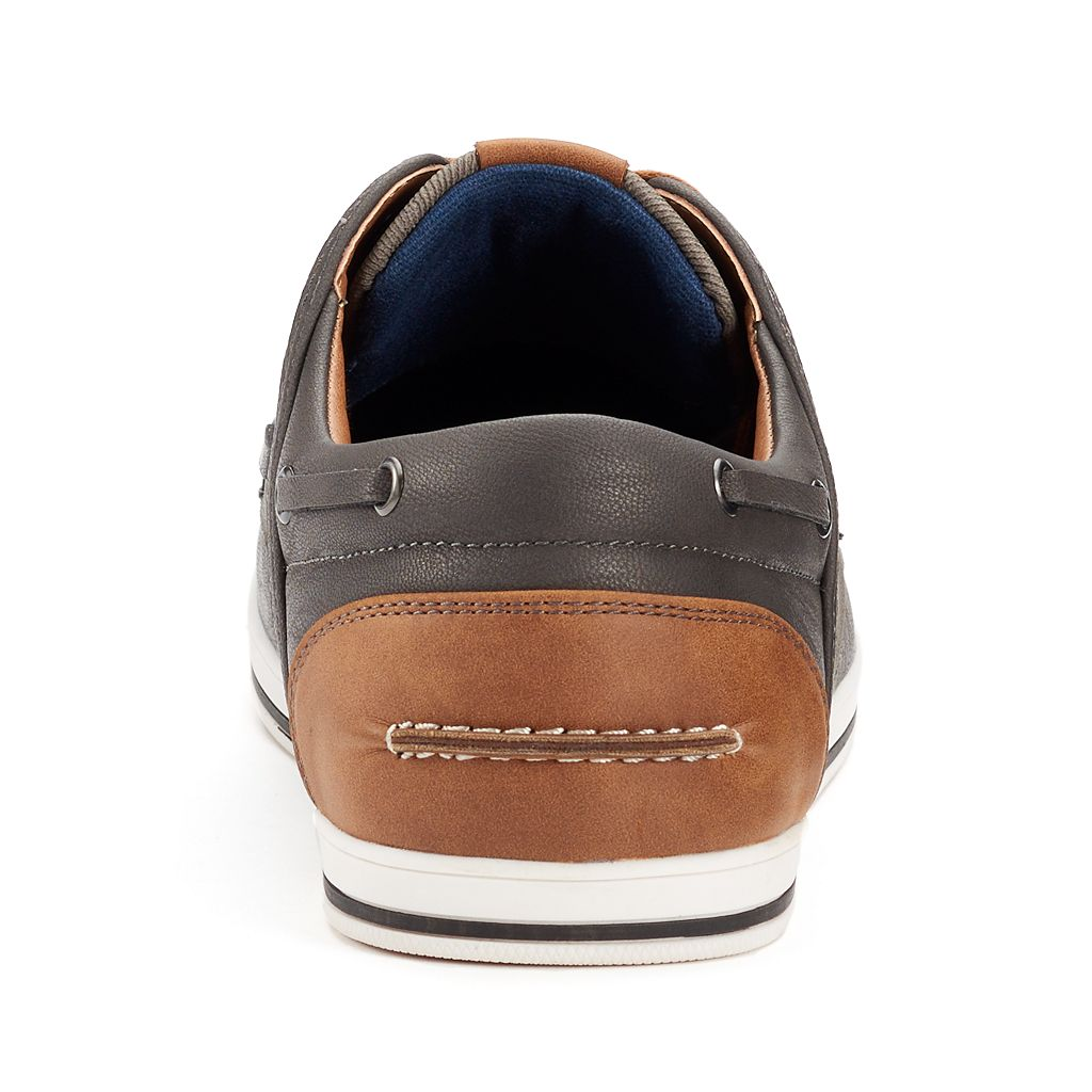 SONOMA Goods for Life™ Royce Men's Oxford Boat Shoes