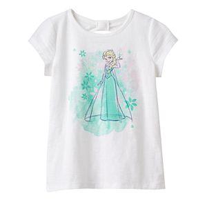 Disney's Frozen Elsa Girls 4-10