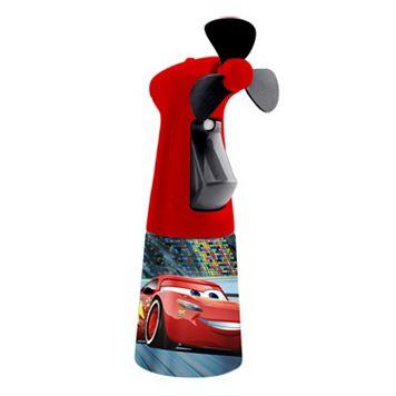 O2COOL Disney / Pixar Cars Misting Fan