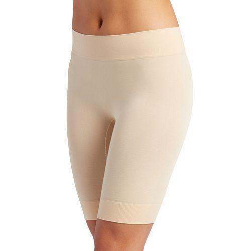 Women's Jockey Skimmies Cotton Fusion Slip Shorts 2116