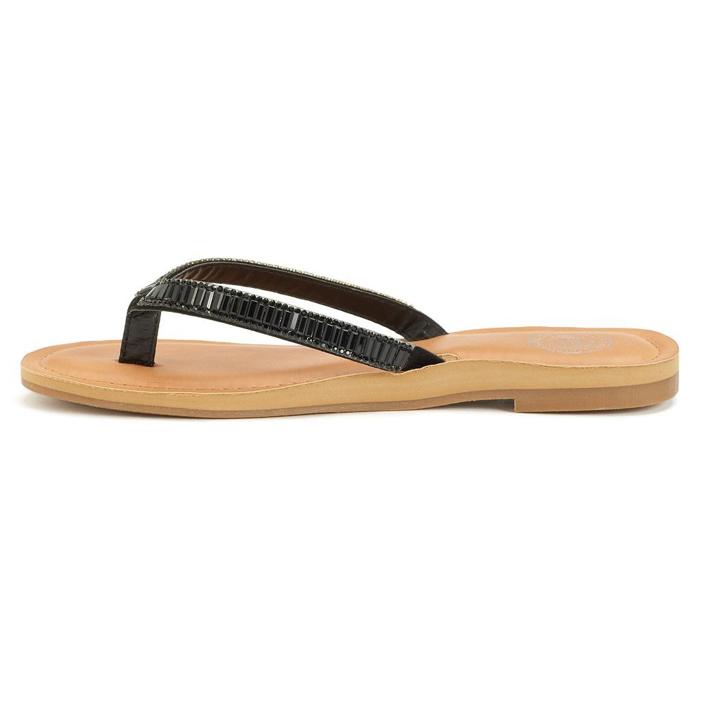 SO® Jib Women's Flip-Flops