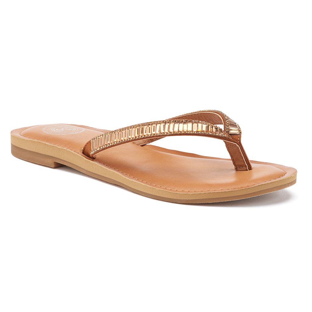 SO® Jib Women's Flip-Flops