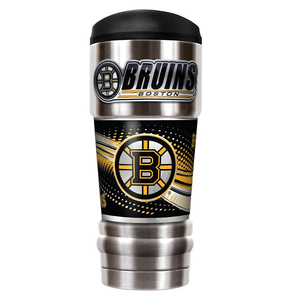 Boston Bruins MVP 16-Ounce Tumbler
