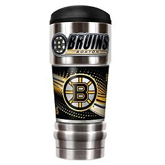 Boston Bruins MVP 16-Ounce Tumbler