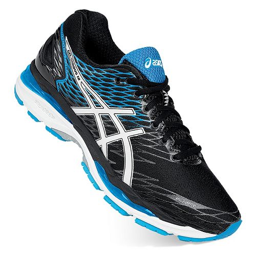 5fb27b2029c2 ASICS GEL-Nimbus 18 Men s Running Shoes
