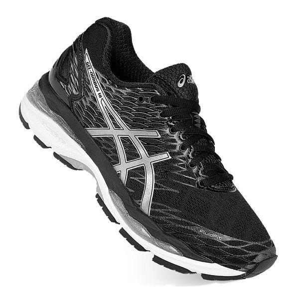Articulación Ewell Mecánico  ASICS GEL-Nimbus 18 Women's Running Shoes