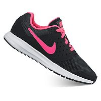 Nike Downshifter 7 Preschool Girls' Lace-Up Shoes