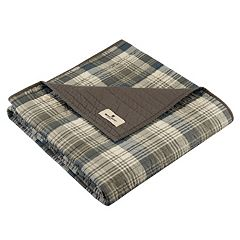 Woolrich Tasha Quilted Throw