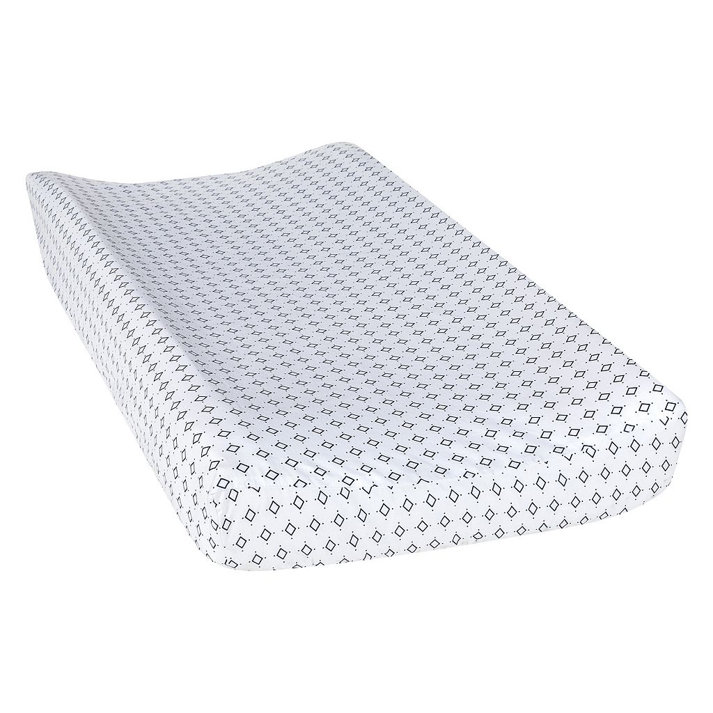 Trend Lab Diamond Changing Pad Cover