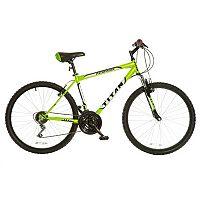 Men's Titan Pathfinder 18-Speed Suspension Mountain Bike