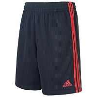 Girls 7-16 adidas Mesh Active Shorts