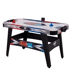 Triumph Fire vs. Ice Air Hockey Table