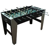 Triumph Sports Sweeper Soccer Table