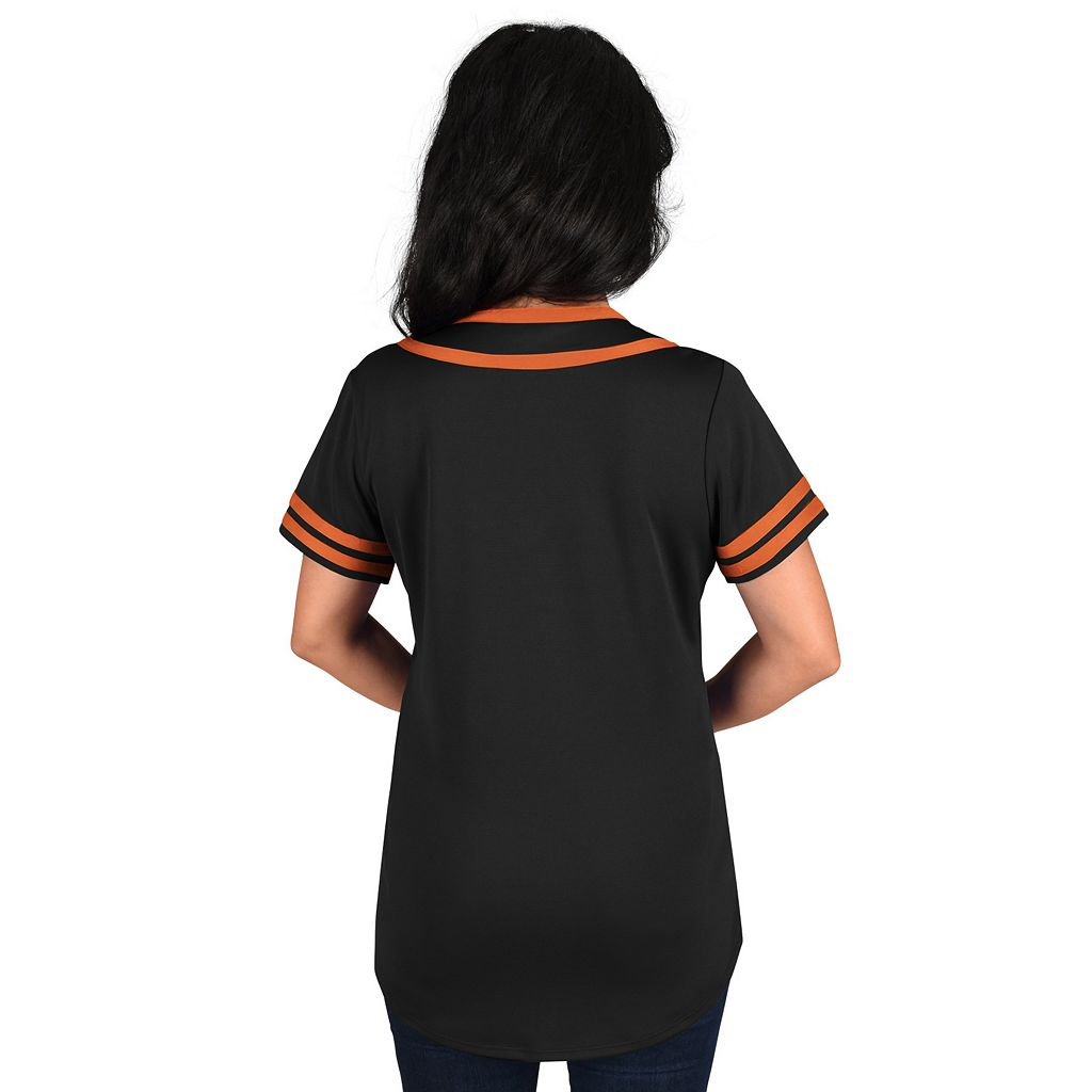 Women's Majestic Baltimore Orioles Absolute Victory Jersey
