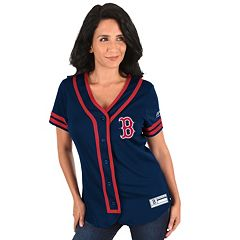 Women's Majestic Boston Red Sox Absolute Victory Jersey