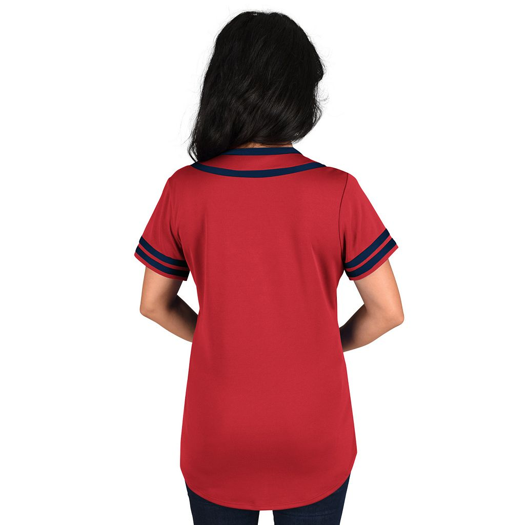 Women's Majestic St. Louis Cardinals Absolute Victory Jersey