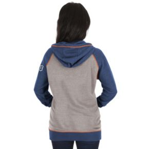 Women's Majestic Detroit Tigers Absolute Confidence Hoodie
