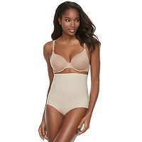 Naomi & Nicole Shapes Your Curves High Waist Brief 7345
