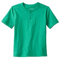 Toddler Boy Jumping Beans® Nep Henley Tee