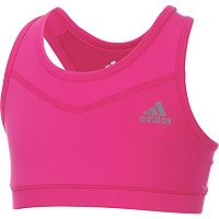 Girls 7-16 adidas climacool Gym Sports Bra