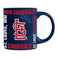 Boelter St. Louis Cardinals Spirit Coffee Mug