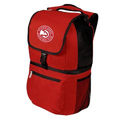 Picnic Time Atlanta Hawks Zuma Backpack Cooler