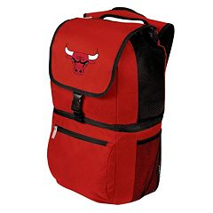 Picnic Time Chicago Bulls Zuma Backpack Cooler
