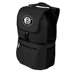 Picnic Time Toronto Raptors Zuma Backpack Cooler