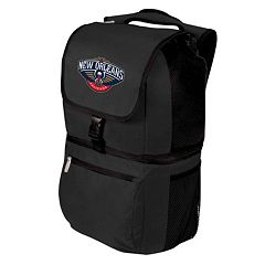 Picnic Time New Orleans Pelicans Zuma Backpack Cooler