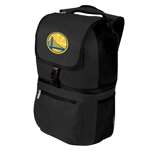 Picnic Time Golden State Warriors Zuma Backpack Cooler