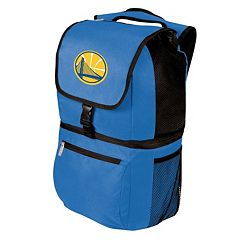 Picnic Time Golden State Warriors Zuma Backpack Cooler