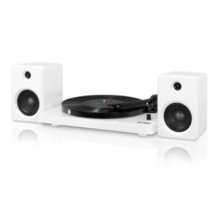 Victrola Modern Bluetooth Record Player