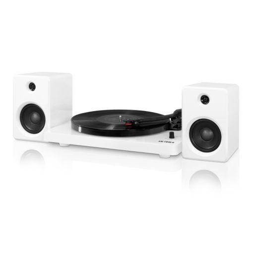 Victrola Modern Bluetooth Record Player