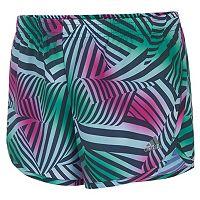 Girls 7-16 adidas Printed Woven Shorts