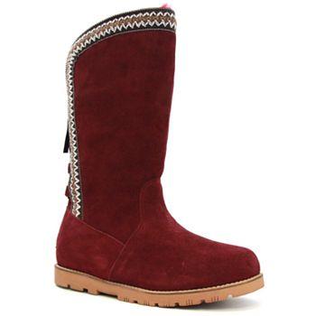 LAMO Madelyn Women's ... Water-Resistant Boots sale discounts FW2XWm