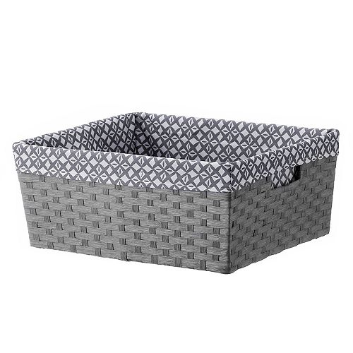 Basketville Storage Bin