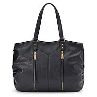 Juicy Couture Viv Ruched Tote