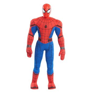 Marvel Spider-Man Homecoming Jumbo Deluxe Superhero Toy