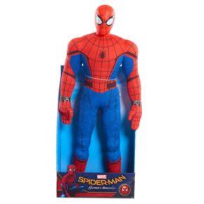 Marvel Spider-Man Homecoming Jumbo Deluxe Superhero Toy